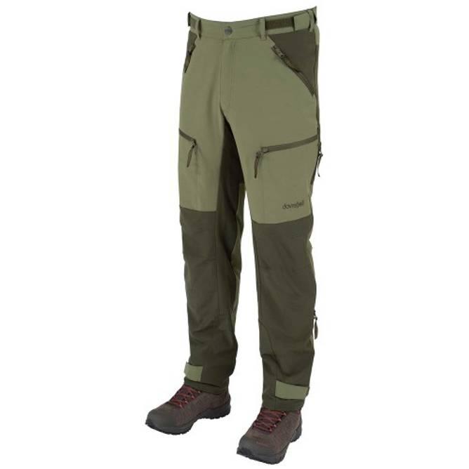 Bilde av Dovrefjell Custom Fit bukse, Foreste Green Herre