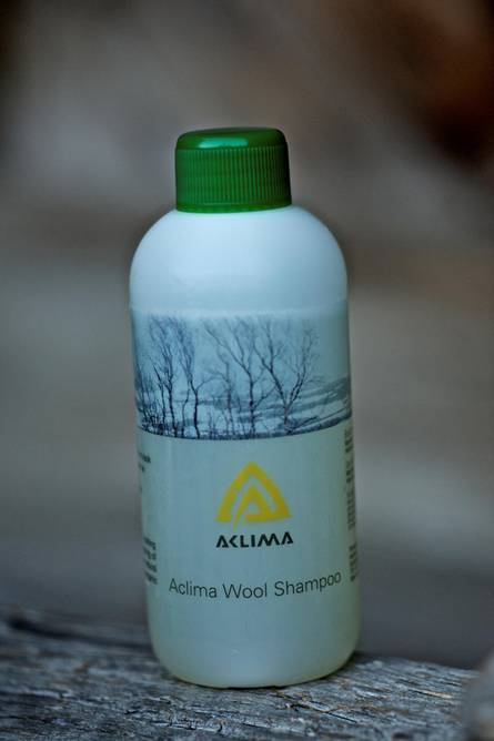 Bilde av Aclima Wool Shampoo 300ml