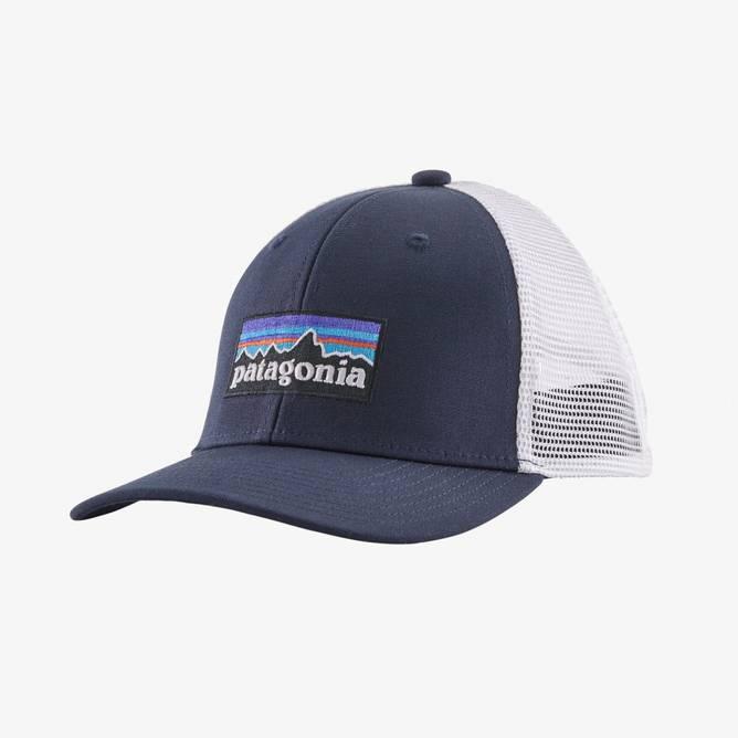 Bilde av Patagonia K's Trucker Hat Navy Blue