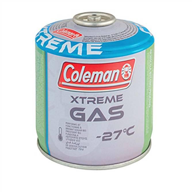 Bilde av Gassboks Coleman C300 Xtreme vinter 240 g