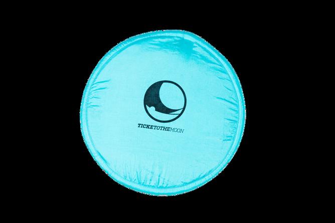 Bilde av Ticket To The Moon foldbar Frisbee Blå