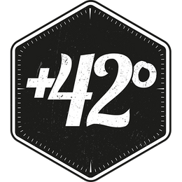 The 42 Degrees