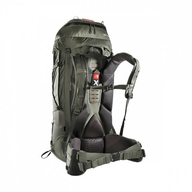 Bilde av Tatonka Yukon X1 85+10 Trekking Backpack Stone