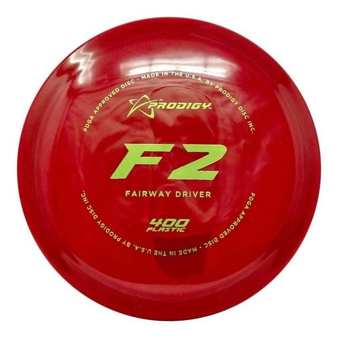Bilde av Prodigy F2 400 170-175g