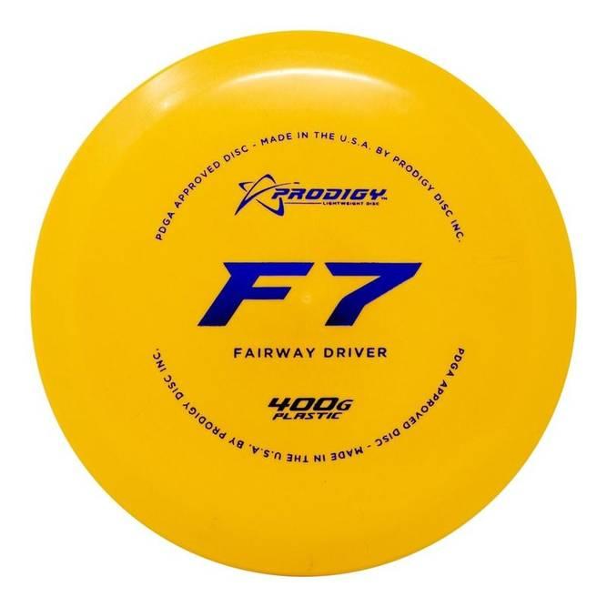 Bilde av Prodigy F7 400G 170-175g