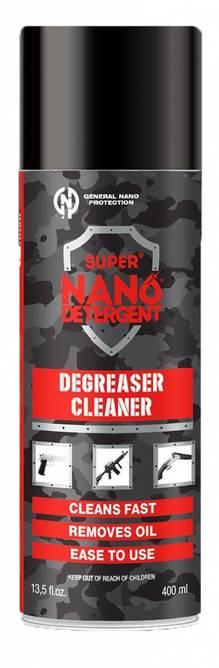 Bilde av Super Nano Degreaser Cleaner 400ml