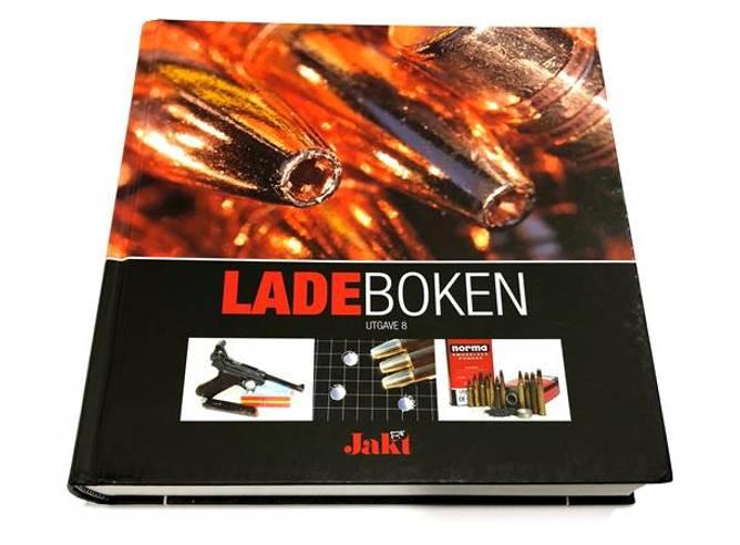 Bilde av Ladebok Norsk 8. utgave