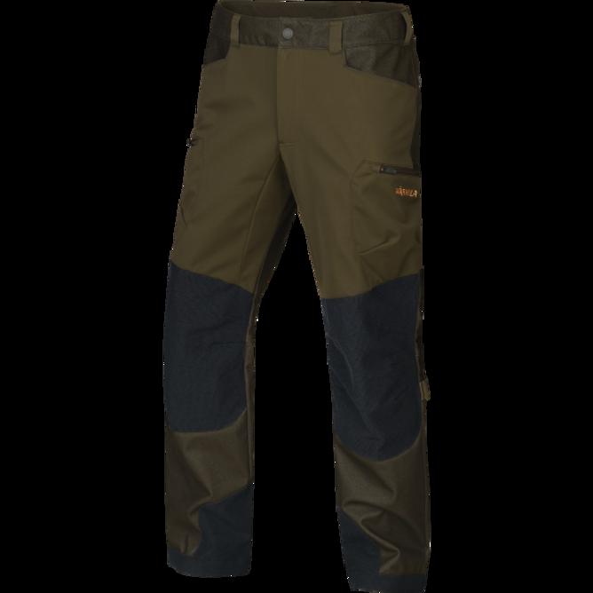 Bilde av Härkila Mountain Hunter Hybrid bukse Willow green