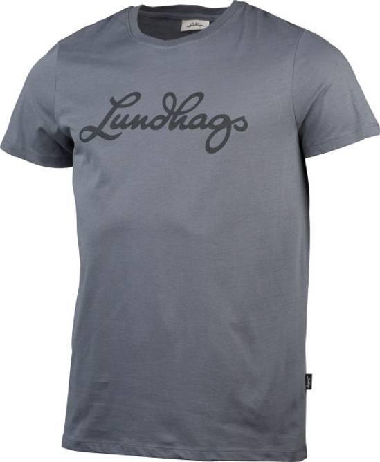 Bilde av Lundhags MS T-skjorte Granite