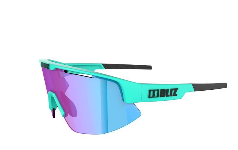 Bilde av Bliz Active Matrix Turquoise Nordic Light M13