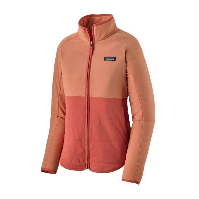 Bilde av Patagonia Pack In Jacket Woman Spiced Coral