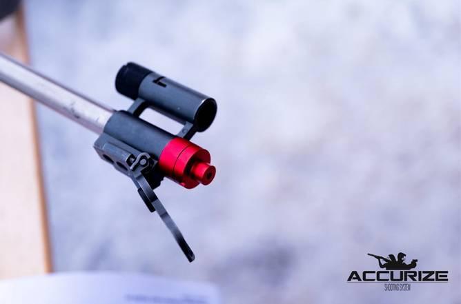 Bilde av Accurize KUN laser Cal. 22LR