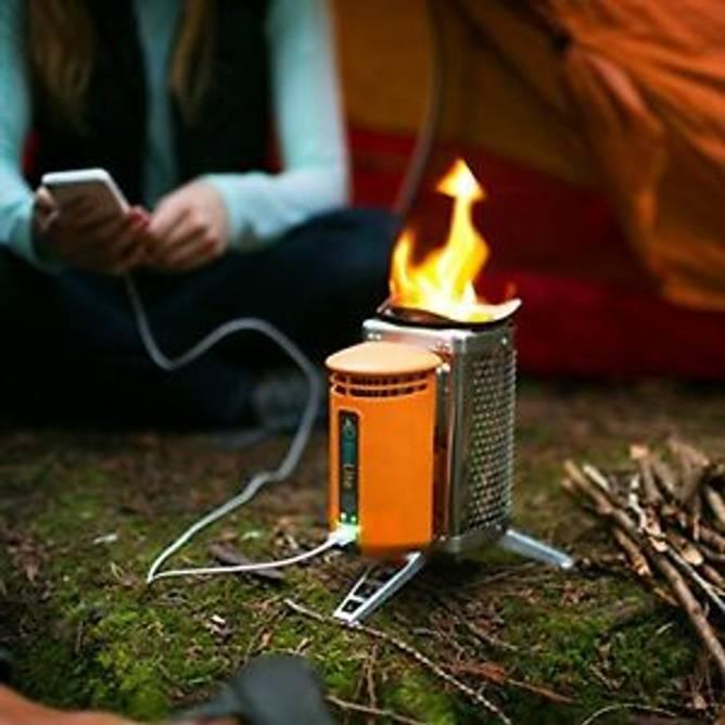 Bilde av BioLite Camp stove 2