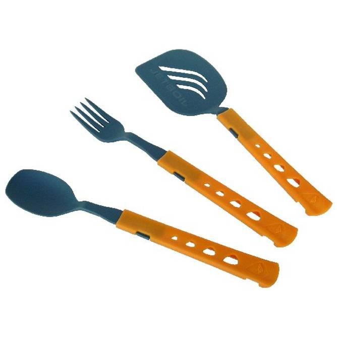Bilde av Jetboil Jetset utensil Set
