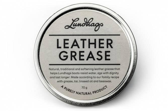 Bilde av  Lundhags Leather Grease