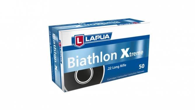 Bilde av Lapua 22 Biathlon X-treme