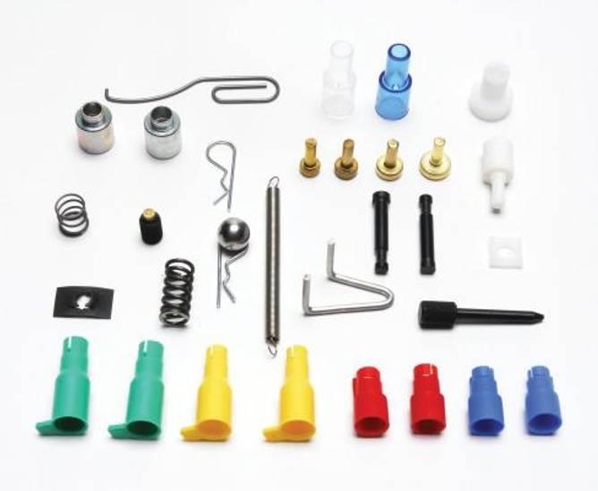 Bilde av Dillon 550 Spare Part Kit