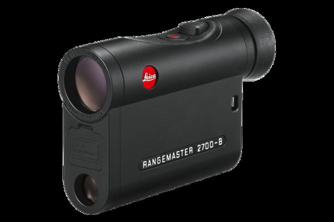 Bilde av Leica Rangemaster CRF 2700-B