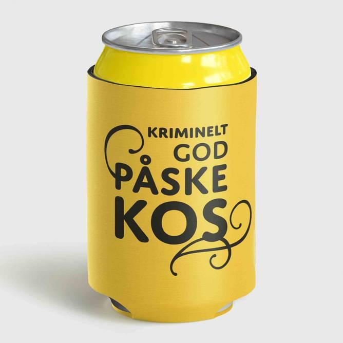 Bilde av Bokskjøler - Påskekos