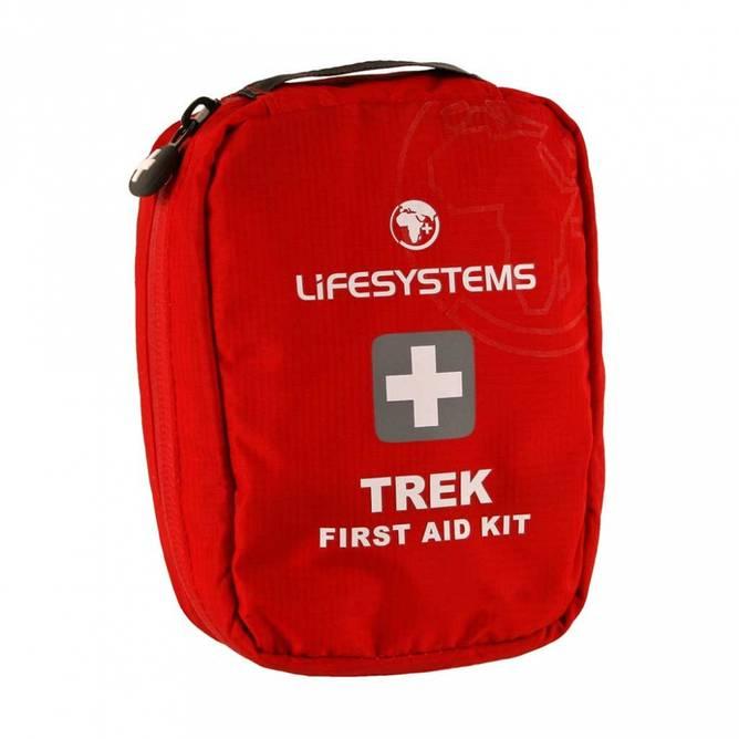 Bilde av Lifesystems Trek førstehjelpsett