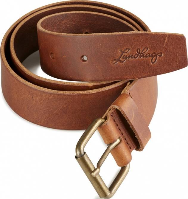 Bilde av Lundhags Venture Belt 40mm Brown