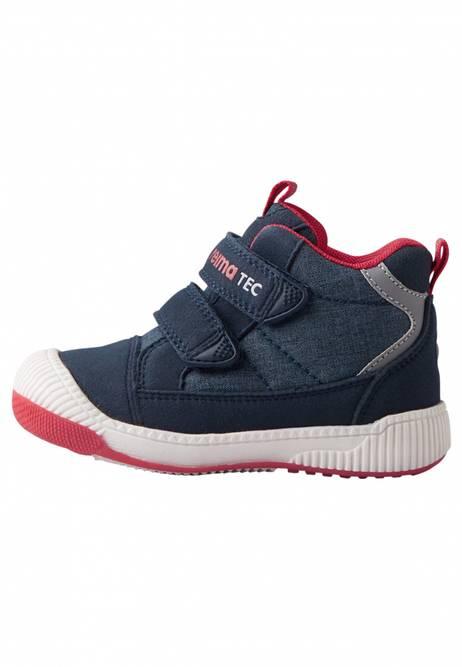Bilde av Reimatec Passo Shoes Navy