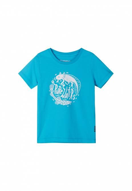 Bilde av Reima Ajatus T-skjorte Aquatic