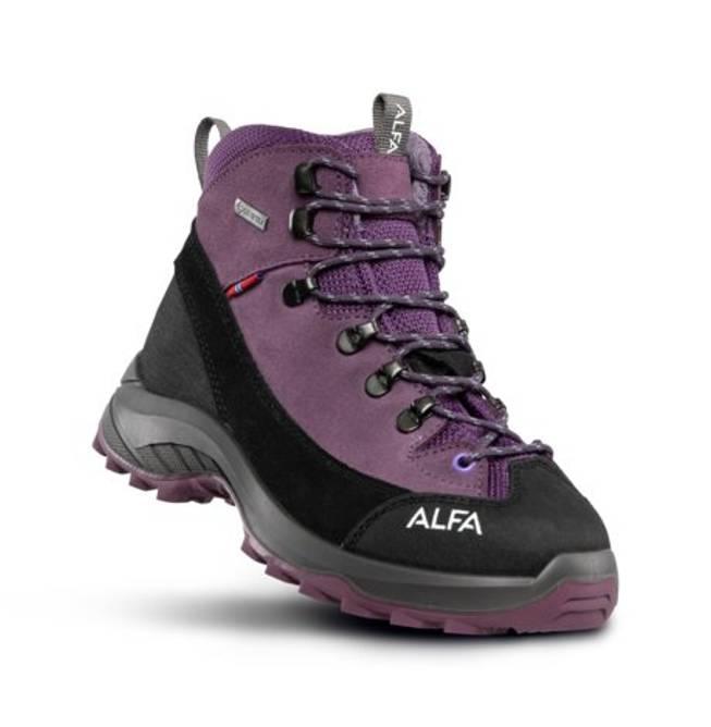 Bilde av Alfa Kratt Junior GTX Purple