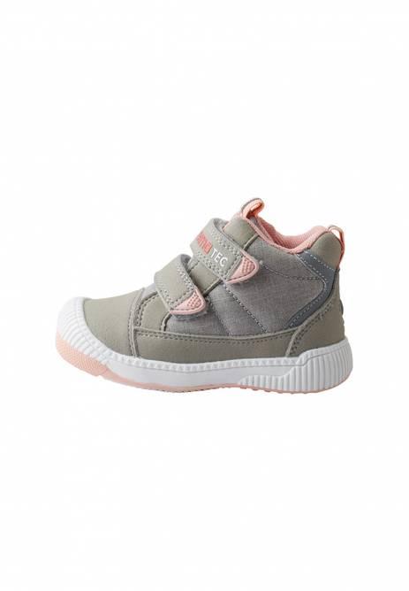 Bilde av Reimatec Passo Shoes Light Grey