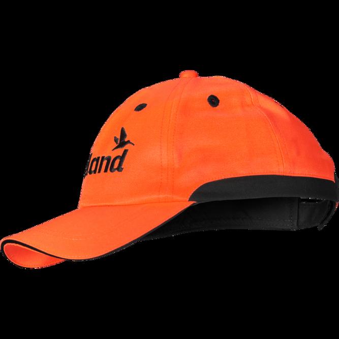 Bilde av Seeland Hi-Vis Cap Orange One Size