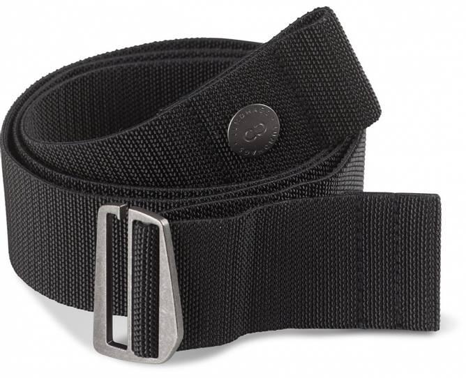 Bilde av Lundhags elastic Belt Black