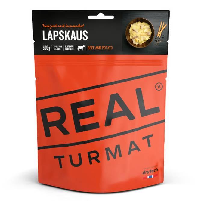 Bilde av Real Turmat Lapskaus
