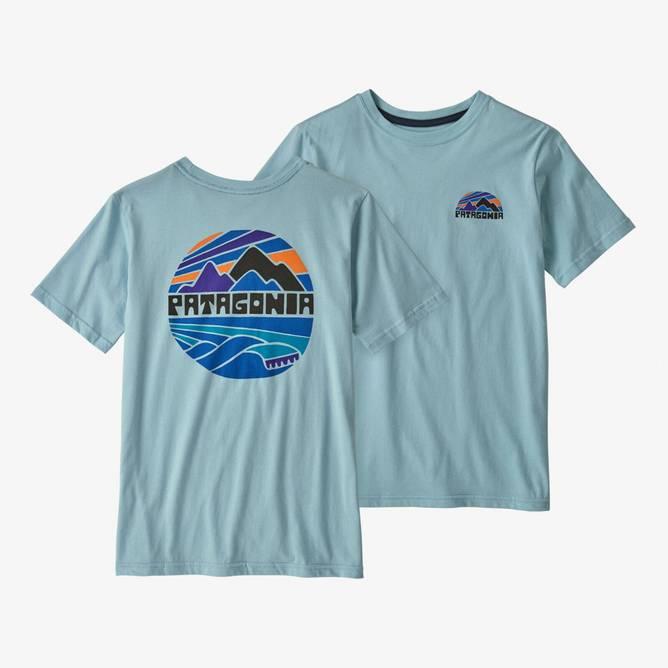 Bilde av Patagonia Graphic Organic T-shirt Fitz Roy