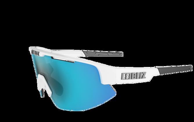 Bilde av Bliz Active Matrix White M11 Brille