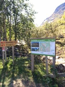 Bilde av Guided Hike on Romsdalseggen