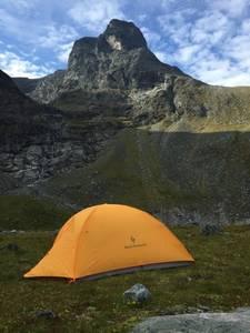 Bilde av Guiding til Romsdalshorn