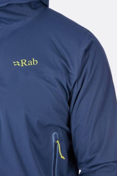 RAB Kinetic Plus softshell skalljakke