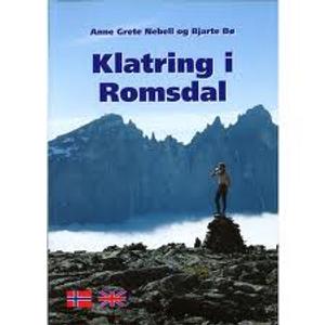 Bilde av Klatring i Romsdal