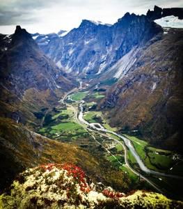 Bilde av 1 Romsdalsopplevelser!