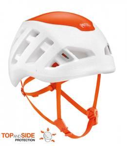 Bilde av Petzl Sirocco klatre hjelm