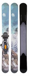 Bilde av OAC WAP UC 127 ski