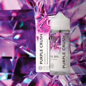 Bilde av XO Purple Crush - 50 ml Shortfill