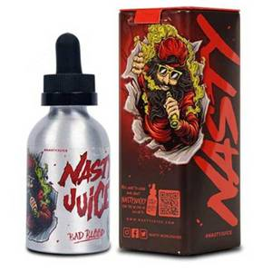 Bilde av Bad Blood - Nasty Juice 50 ml
