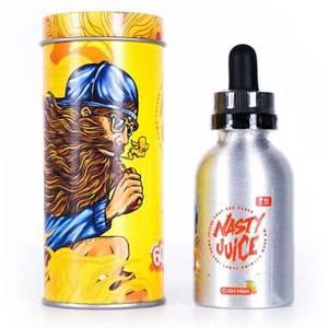 Bilde av Cushman - Nasty Juice 50 ml