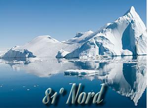 Bilde av 81`Nord - Skausaft 50 ml