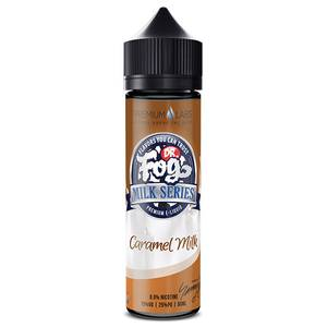 Bilde av Caramel Milk - Premium Labs 50ml E-juice