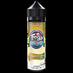 Bilde av Pineapple Crantini - Premium Labs 50ml E-juice