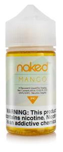 Bilde av Mango - 60 ml Naked 100