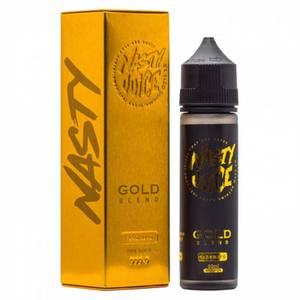 Bilde av Tobakk Gold Blend - Nasty Juice 50 ml