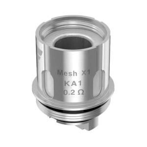 Bilde av Geekvape Super Mesh X1 Coil 0.2 ohm